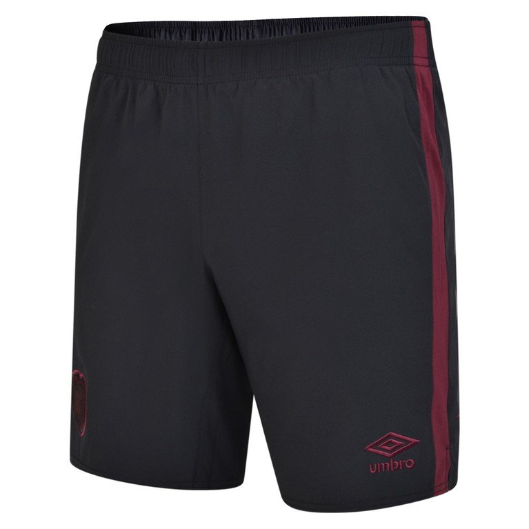 19/20 Third Shorts - Youth