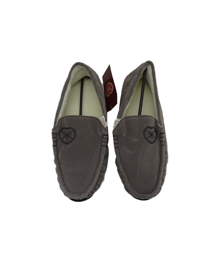 Gent's Moccasin Slippers