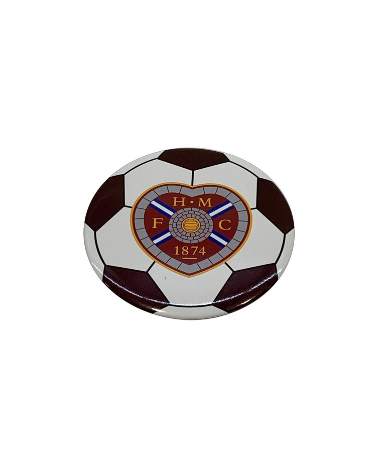 Giant Football Crest Badge