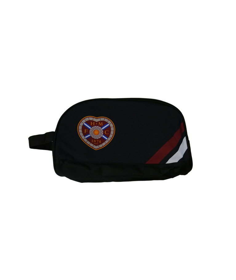 Hearts FC Boot Bag