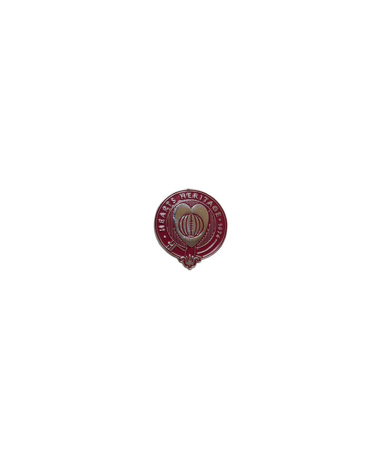 Heritage Colour Crest Badge