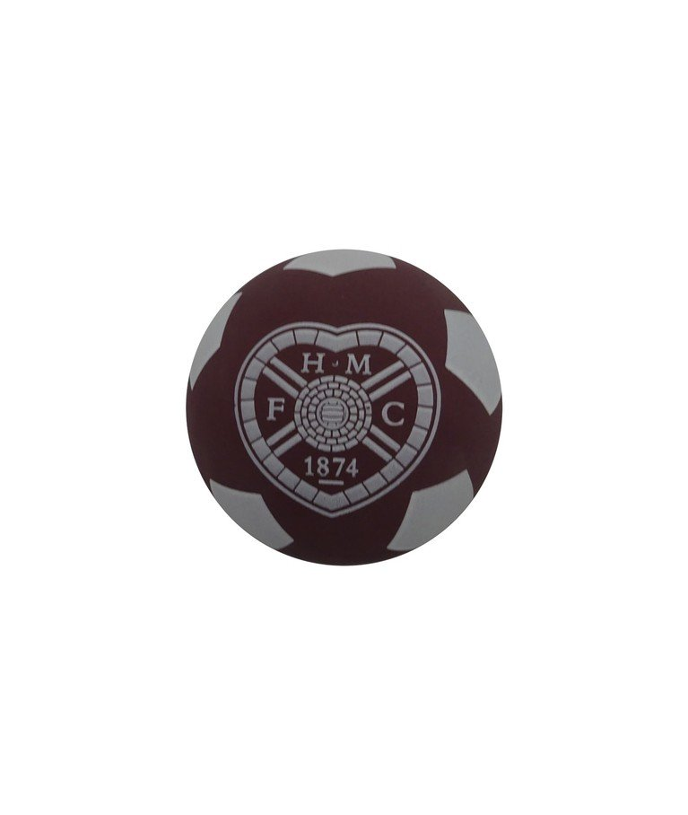 HMFC Crested Bounce Ball