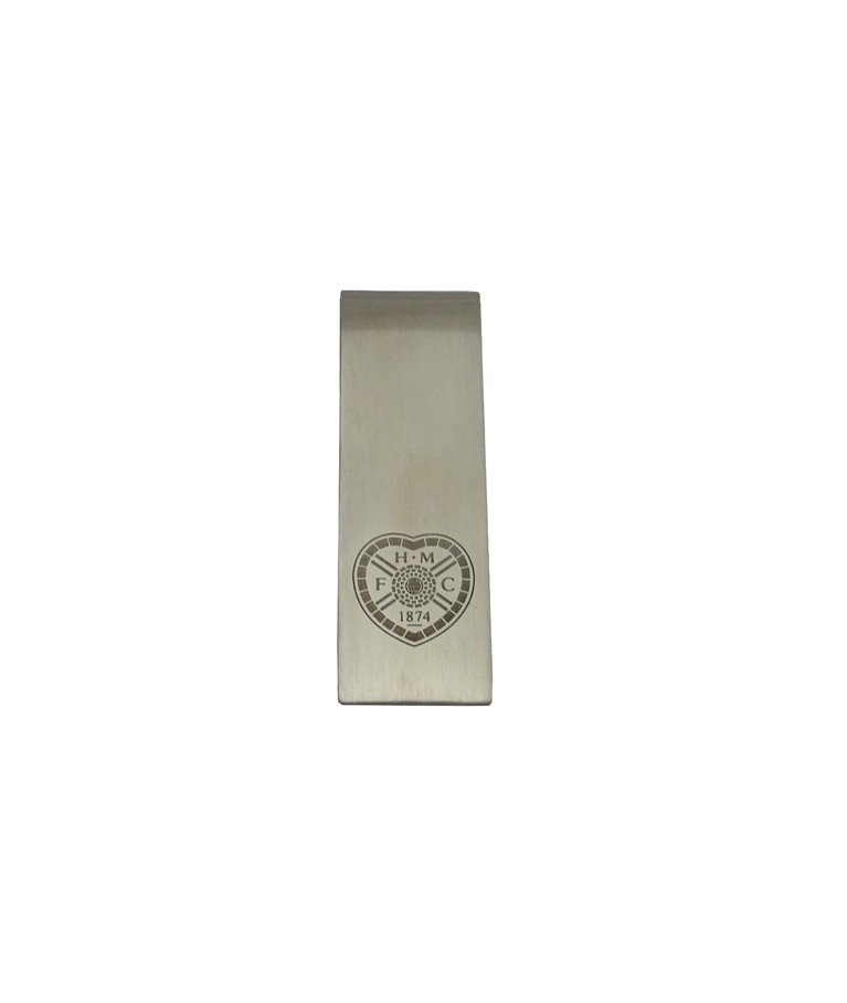 HMFC Money Clip