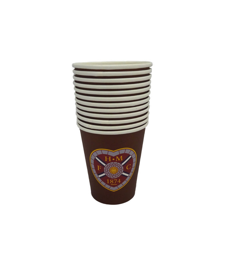 HMFC Party Cups