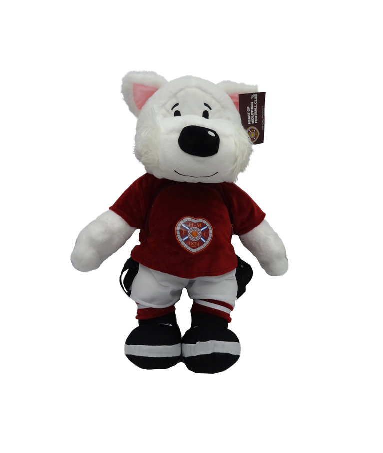 Jock the Jambo Backpack