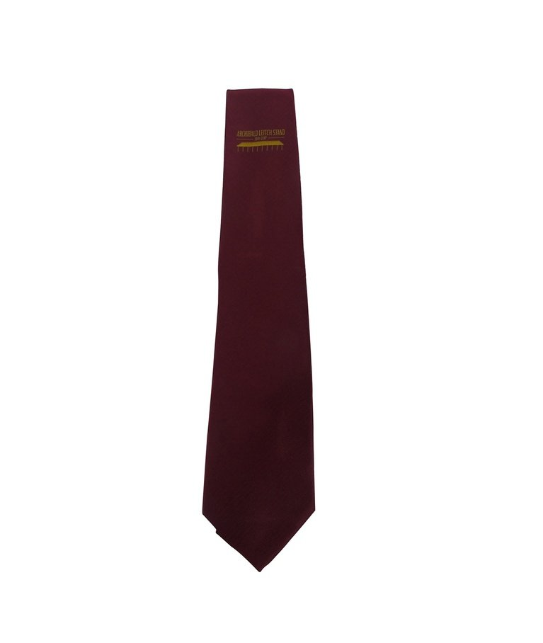 Main Stand Commemorative tie