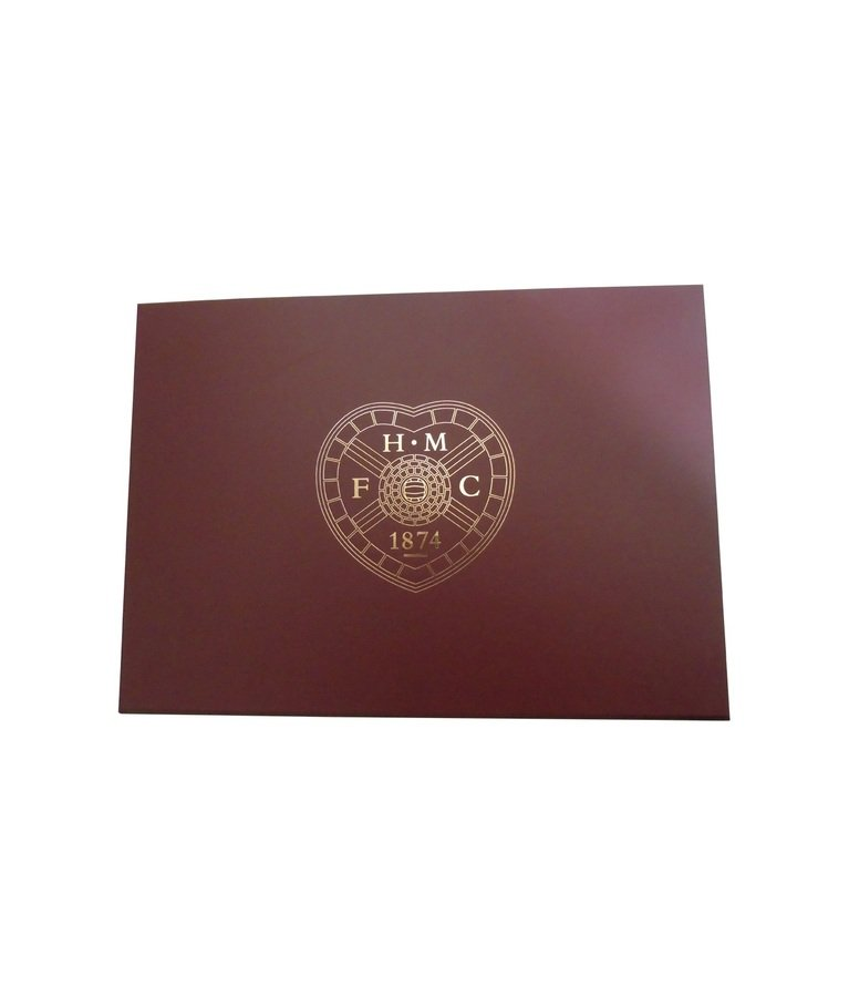 Maroon Magnetic Gift Box