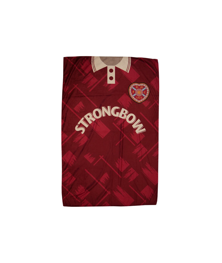 Retro Shirt Towel