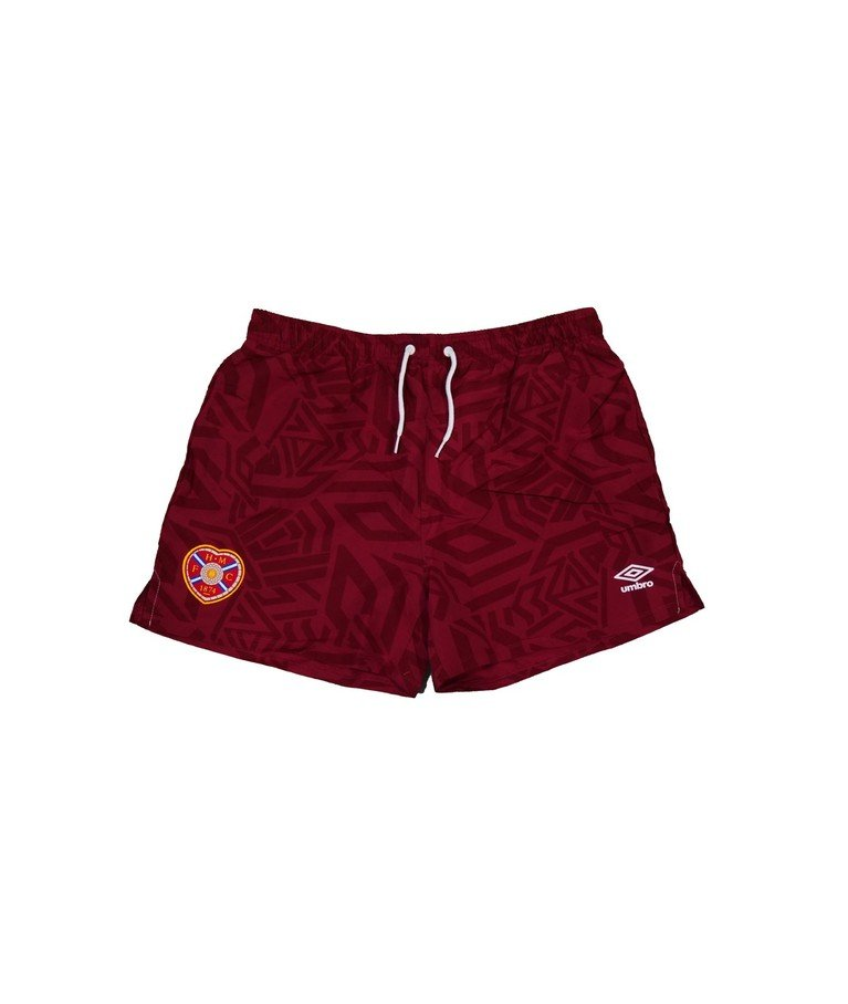 Umbro Poolside Collection Swim Shorts - Gents