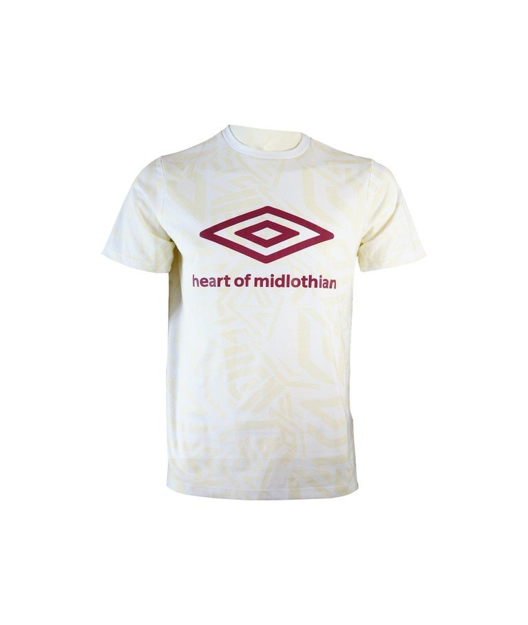 Umbro Poolside Collection T-Shirt - Gents